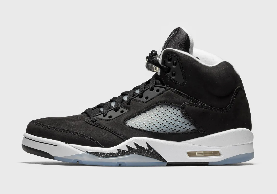 Air Jordan 5 Oreo Moonlight CT4838-011 Store List   SneakerNews.com