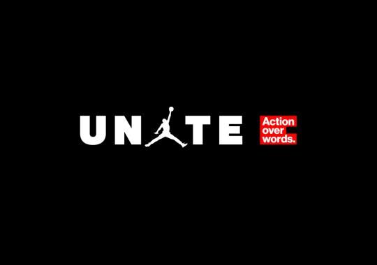 Michael Jordan And Jordan Brand Give $1 Million To 18 Local Nonprofits Fighting Racism
