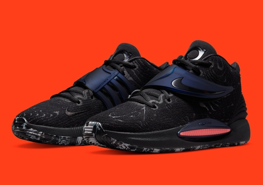 More Seasonal Styles Land On The Nike KD 14