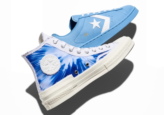 """Shai Gilgeous-Alexander's """"Chase The Drip"""" Capsule Features A Converse Pro Leather And Chuck 70"""