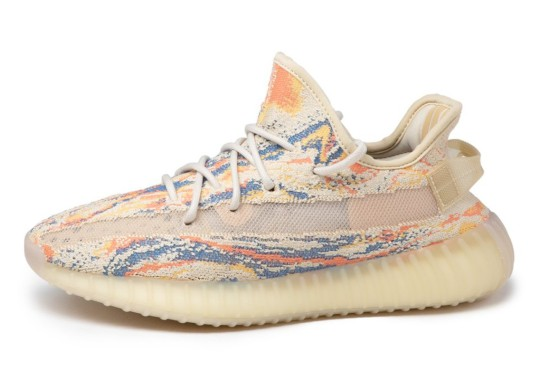 """The adidas YEEZY BOOST 350 V2 """"MX Oat"""" Releases Tomorrow"""