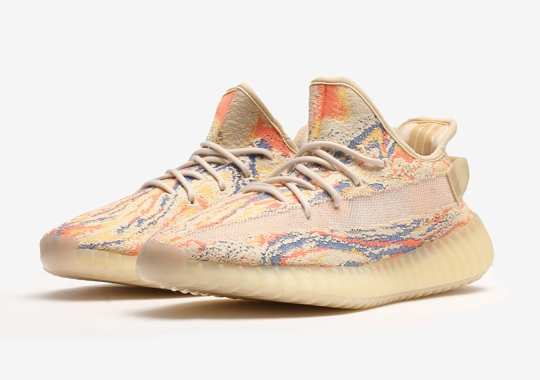 """Where To Buy The adidas Yeezy Boost 350 v2 """"MX Oat"""""""