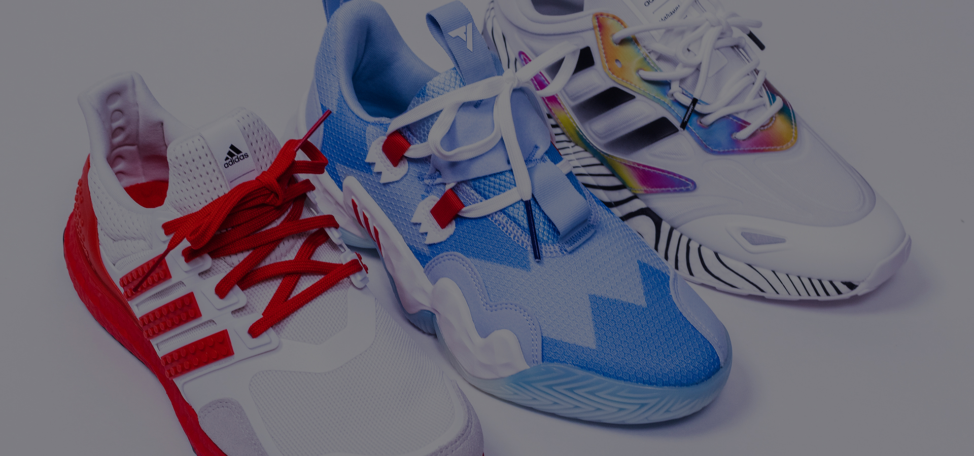 Immerse Yourself In BOOST DAY With The Latest Hot Drops