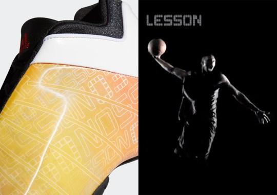 """adidas T-Mac 3 """"Lesson"""" Recalls Original Series Of Ads"""