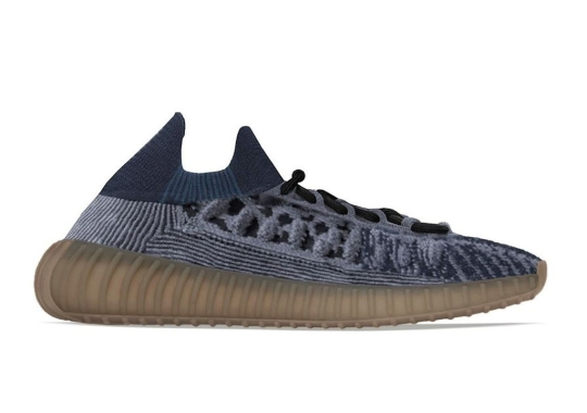 """adidas YEEZY BOOST 350 V2 CMPCT Set To Debut In December In """"Slate Blue"""""""