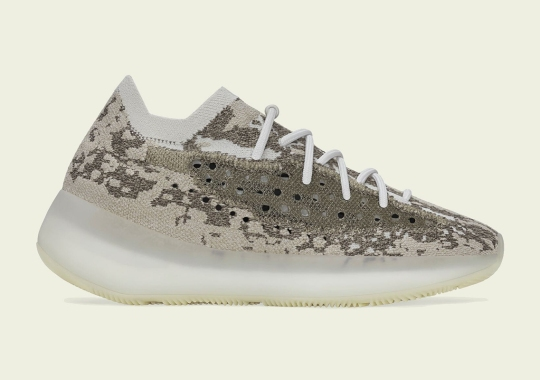 """Official Images Of The adidas YEEZY BOOST 380 """"Pyrite"""""""