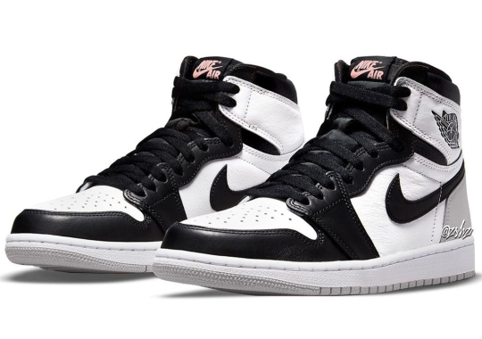 """The Air Jordan 1 Retro High OG """"Stage Haze"""" Expected May 2022"""