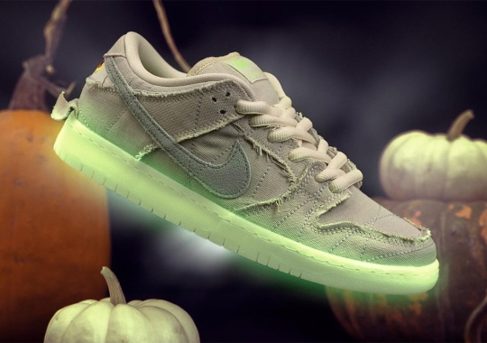 """Where To Buy The Nike SB Dunk Low """"Mummy"""""""