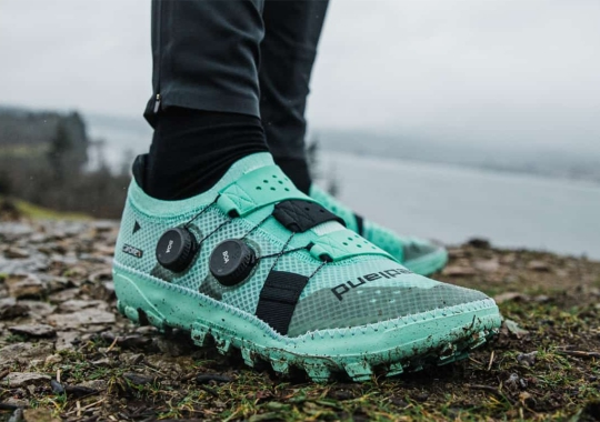 Former Nike/Under Armour/Puma Design Execs Launch Speedland And The SL:PDX, A Hyper Performance Trail Shoe