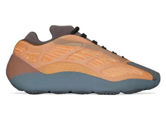 """First Look At The adidas YEEZY 700 V3 """"Copper"""""""